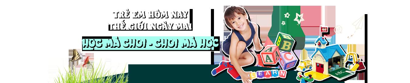 Tầm nhìn – Sứ mệnh - Website Trường Mầm Non Bình Minh - Đại Lộc - Quảng Nam