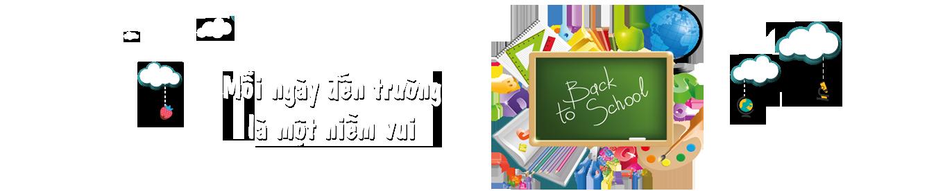 Bảng công khai thực đơn tuần 1 - Website Trường Mầm Non Bình Minh - Đại Lộc - Quảng Nam